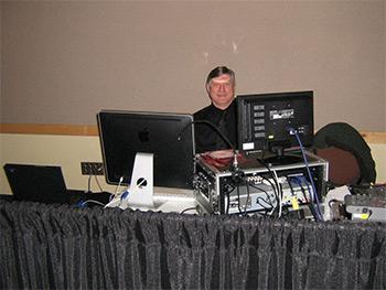 AV Equipment Installation